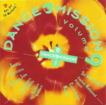 Pochette Dance Mission, Volume 9