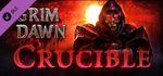 Jaquette Grim Dawn - Crucible Mode DLC