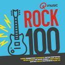 Pochette Q Music Rock 100