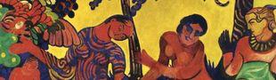 Cover « Lisez les grands maîtres, et vous sortirez de cette étude comme Moïse en descendant du Sinaï. Il avait des rayons autour de la face, pour avoir contemplé Dieu. » - Lectures 2018.