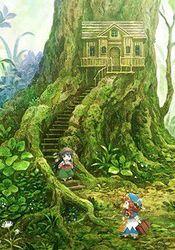 Affiche Hakumei and Mikochi
