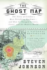 Couverture The ghost map
