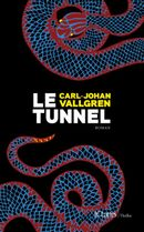 Couverture Le Tunnel