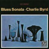 Pochette Blues Sonata