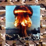 Pochette KILL YOURSELF PART XVII: The Suburban Sacrifice Saga (EP)