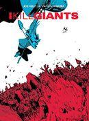 Couverture I Kill Giants