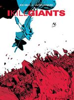 Couverture I Kill Giants
