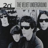 Pochette 20th Century Masters: The Millennium Collection: The Best of The Velvet Underground