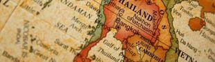 Cover Romans pour un voyage en Thaïlande