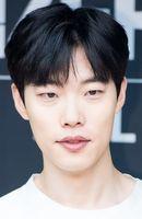 Photo Ryoo Joon-Yeol