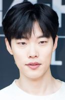 Photo Ryu Jun-Yeol
