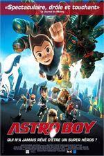 Affiche Astro Boy