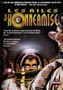 Affiche Les Ailes d'Honnéamise