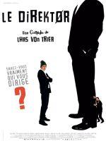 Affiche Le Direktør