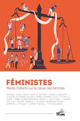 Couverture Féministes