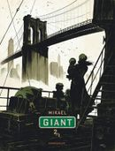 Couverture Giant, tome 2