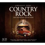 Pochette Greatest Ever! Country Rock