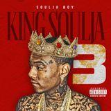 Pochette King Soulja 3