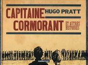 Couverture Capitaine Cormorant et autres histoires