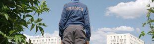 Cover banlieues françaises et  cinéma