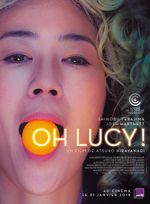 Affiche Oh Lucy!