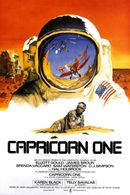 Affiche Capricorn One
