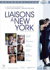 Affiche Liaisons à New York