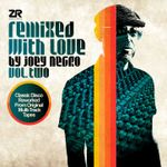 Pochette Remixed With Love by Joey Negro Vol. Two