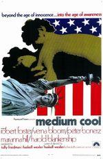 Affiche Medium Cool