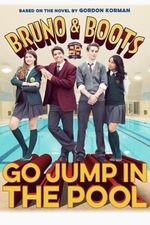 Affiche Bruno & Boots: Go Jump in the Pool