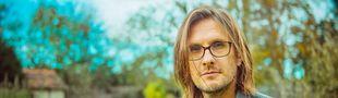 Cover Steven Wilson: le bilan