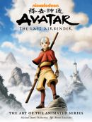 Couverture Avatar : The Last Airbender