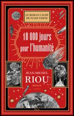 Couverture 10 000 jours pour l'humanité