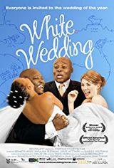 Affiche White Wedding
