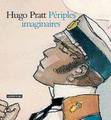 Couverture Hugo Pratt - Périples imaginaires