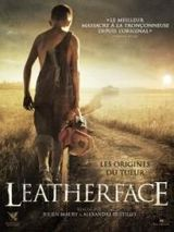 Affiche Leatherface