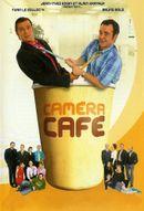 Affiche Caméra Café