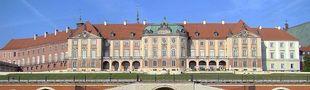 Cover A travers le monde, de châteaux en palais