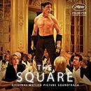 Pochette The Square (OST)