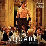 Pochette The Square (OST)