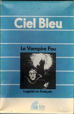 Jaquette Le Vampire Fou