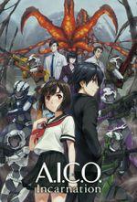 Affiche A.I.C.O. Incarnation