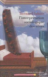 Couverture L'interprétation sociologique des rêves