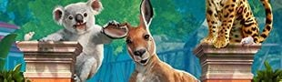 Jaquette Zoo Tycoon: Ultimate Animal Collection