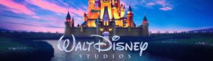 Cover Animation - Disney