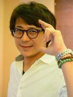 Photo Hidetaka Suehiro