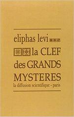 Couverture La Clef des grands mystères