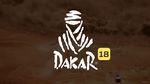 Jaquette Dakar 18