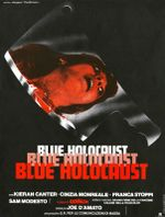 Affiche Blue Holocaust