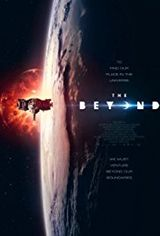 Affiche The Beyond